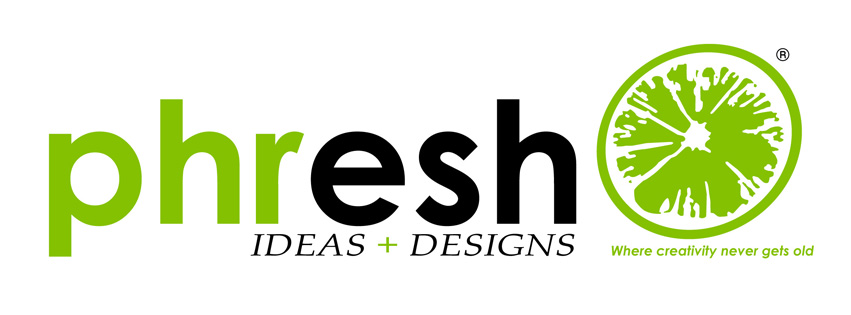 December | 2012 | Phresh Ideas and Designs®