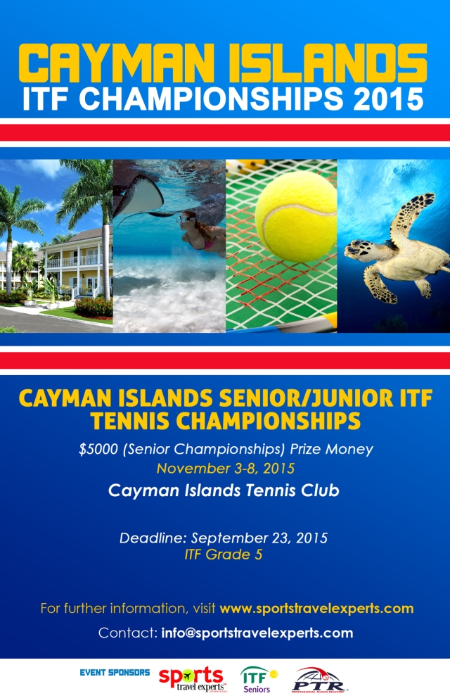 Cayman Islands ITF Champs Poster_2 copy