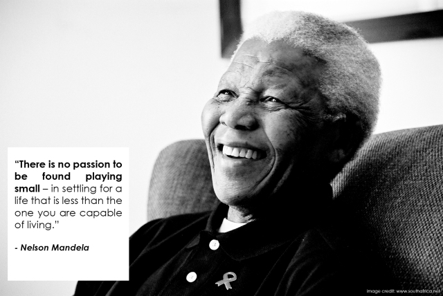 Madiba - Day 1