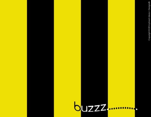Buzzzz....