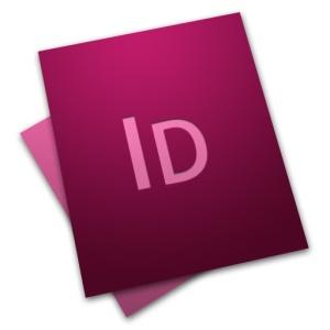 InDesign CS5 copy