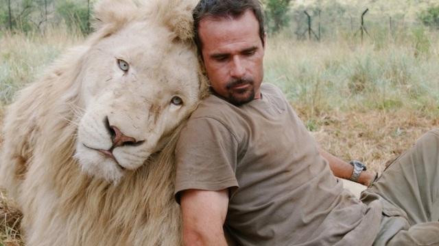 Lion whisperer 02