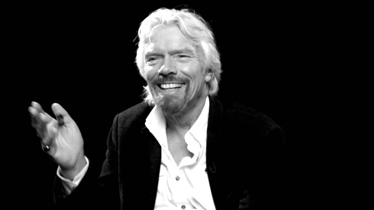 12 Entrepreneurial Lessons from Richard Branson's Autobiography, Losing My Virginity