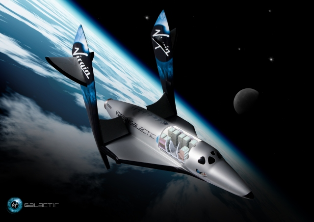 The future of space tourism travel unveiled