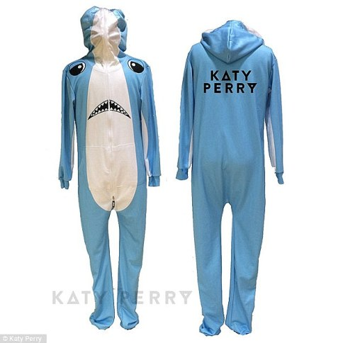 Katy Perry_left shark suit