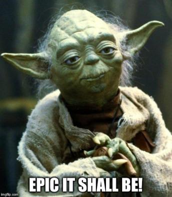 Yoda meme
