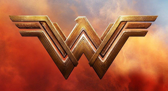 Wonder Woman Logo Wallpaper 61 Images: Wonder Woman's Gal Gadot Reveals Upcoming Movie's Promo