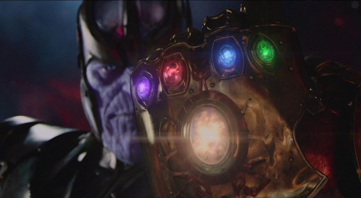 Grab Your First Look at Marvel Studios' Upcoming Movie 'Avengers: Infinity War'